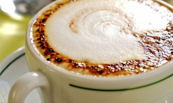 Cafe Verona Special